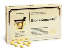 Pharma Nord Bio-B-Kompleks 60 tabl