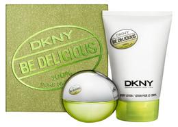 Donna Karan Be Delicious Giftset 30 Ml + 100 ml