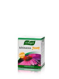 Echinacea Junior 120 tyggetabl.