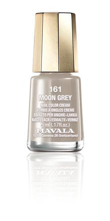 Mavala Mini Color Neglelak 161 Moon Grey