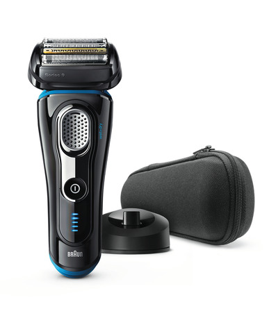 Braun Series 9 Wet & Dry Electric Shaver 9240s