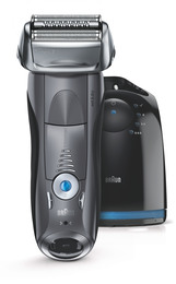 Braun Series 7 Wet & Dry Electric Shaver 7865cc