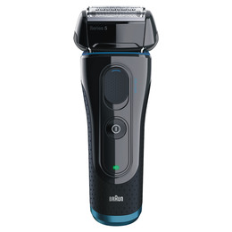 Braun Series 5 5040s Wet&Dry elektrisk Shaver 5040s