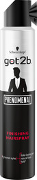 Schwarzkopf Got2b Phenomenal Hairspray 200 ml