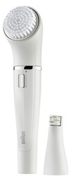 Braun Face Epilation n' Cleansing Børste SE810