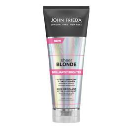 John Frieda Sheer Blonde Brilliantly Brighter Cond