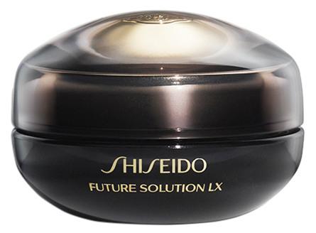 Shiseido Future Solution Eye And Lip Cream 15 Ml