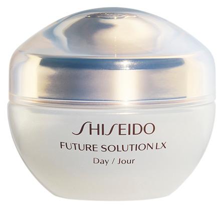Shiseido Future Solution Total Regenerating Cream Day 50 Ml