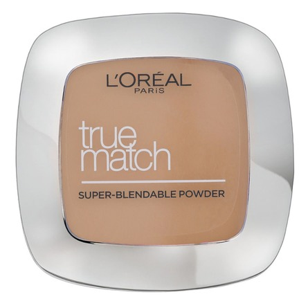 L'Oréal Paris True Match Pudder 8D