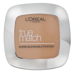 L'Oréal Paris True Match Pudder 8D