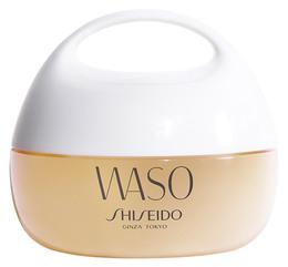 Shiseido Waso Clear Mega Hydrating Cream 50 Ml