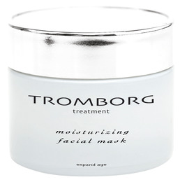 Tromborg Moisturizing Facial Mask 50 ml