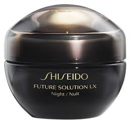 Shiseido Future Solution Total Regenerating Cream Night 50 Ml