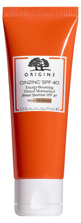 Origins GinZing SPF 40 Energy-Boosting Tinted Moisturizer 50 ml