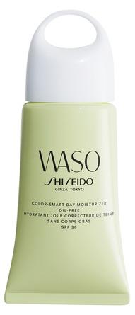 Shiseido Waso Color Smart Day Moisturizer Oil Free 50 Ml