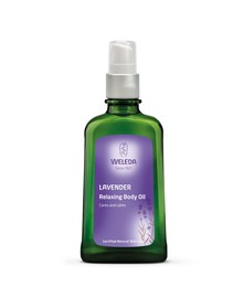 Weleda Lavendel Body Oil 100 Ml