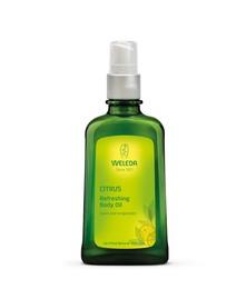 Weleda Citrus Body Oil 100 ml