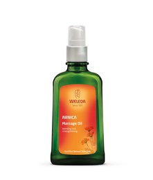 Weleda Arnica Massageolie 100 ml