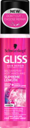 Schwarzkopf Gliss Supreme Length Spray Balsam 200 ml