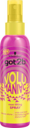 Schwarzkopf Got2b Volumaniac Root Lifting Spray 150 ml