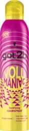 Got2b Volumaniac Bodifying Spray 300 ml