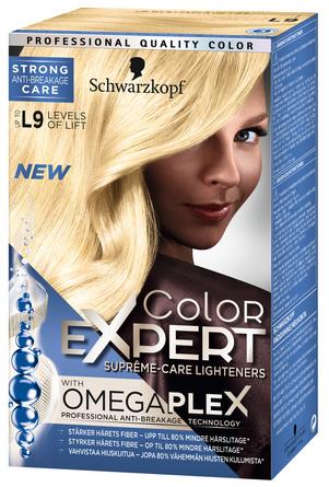 Schwarzkopf Color Expert Lightener L9