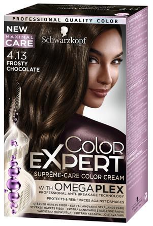 Schwarzkopf Color Expert 4.13 Frosty Chocolate