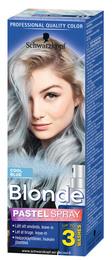 Schwarzkopf Blonde Pastel Spray Cool Blue