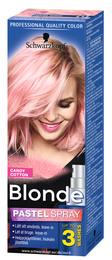 Schwarzkopf Blonde Pastel Spray Candy Cotton