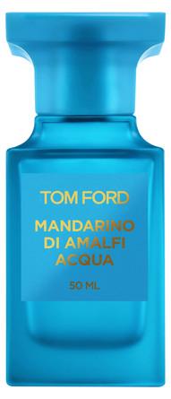 Tom Ford Mandarino Di Amalfi Acqua Eau de Toilette 50 ml
