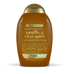 OGX Vanilla Chai Spice Conditioner 385 ml