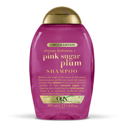 OGX Pink Sugar Plum Shampoo 385 ml