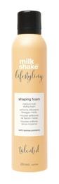 Milk Shake Lifestyling Shaping Foam 250 ml