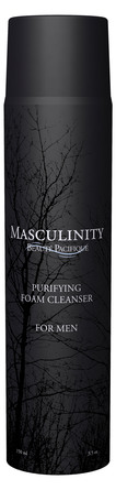 Beaute Pacifique Masculinity Purifying Foam Cleanser 150 ml
