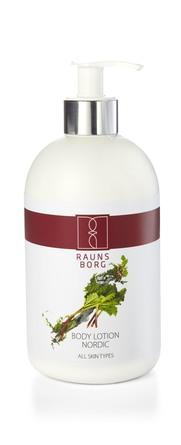 Raunsborg Nordic Body Lotion 500 ml