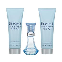 Beyonce Shimmering Heat Giftbox