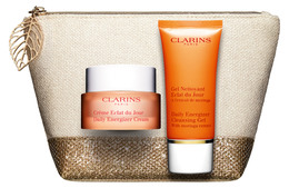 Clarins Daily Energizer Gift Set