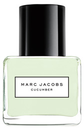 Marc Jacobs Splash Cucumber Eau De Toilette 100 Ml
