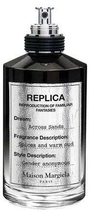 Maison Margiela Replica Across Sands Eau de Parfum 100ml
