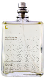 Escentric Molecules Escentric 03 Eau De Toilette 100 Ml