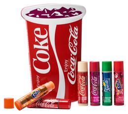 Lip Smacker Coca-Cola Cup Gaveæske