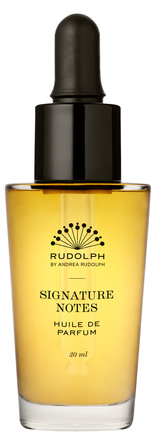 Rudolph Care Signature Notes Huile de Parfum 30 ml