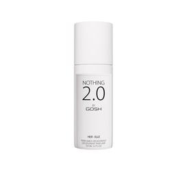 Gosh Copenhagen Nothing 2.0 Her Deodorant Spray 150 Ml