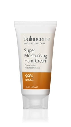 Balance Me Super Moisturising Hand Cream 50 ml