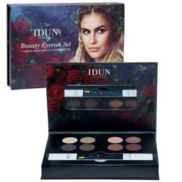 IDUN Minerals Perfect Eye Palette - gaveæske