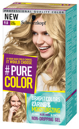 Schwarzkopf Pure Color 9.0 Pure Blond