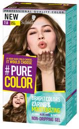 Schwarzkopf Pure Color 7.0 Dirty Blonde