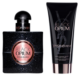 Yves Saint Laurent Black Opium 30 ml Gaveæske