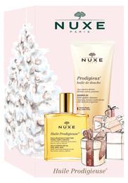 Nuxe Prodigieux Gaveæske