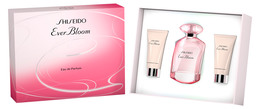 Shiseido Ever Bloom Giftset